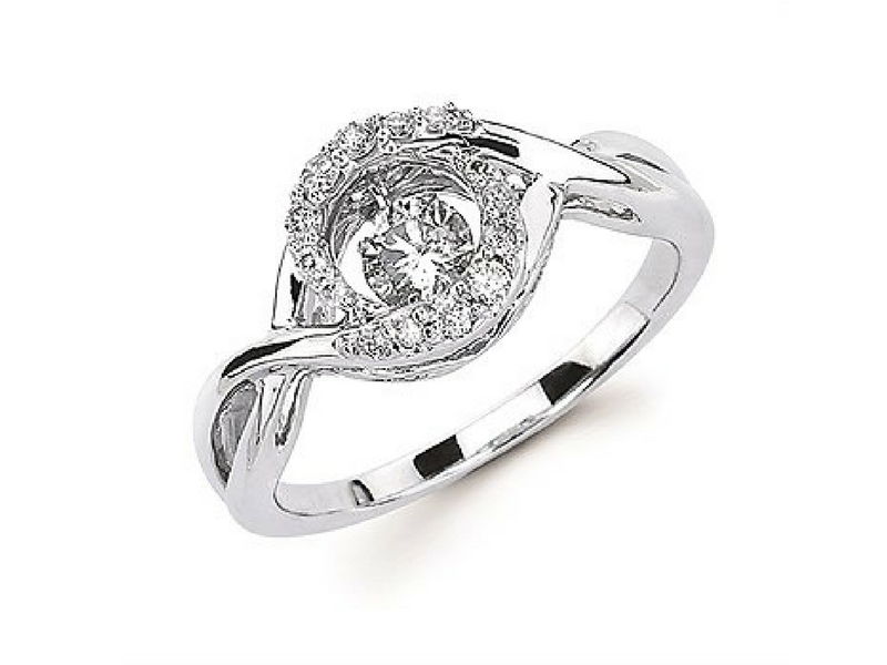 Diamond Fashion Ring by Ostbye