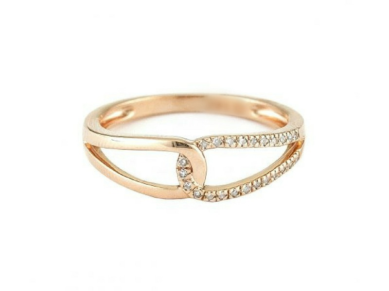 Diamond Fashion Ring by Secure Hoop