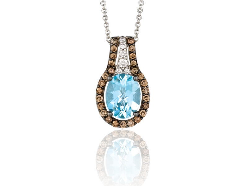Colored Diamond Jewelry by Le Vian