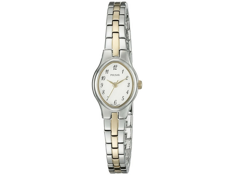 Ladies Seiko Watch by Pulsar