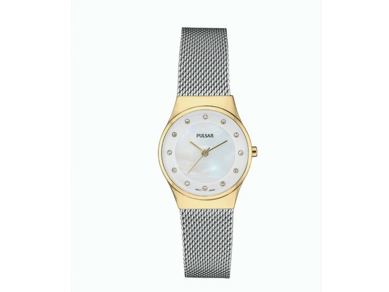 Ladies Pulsar Watch by Pulsar
