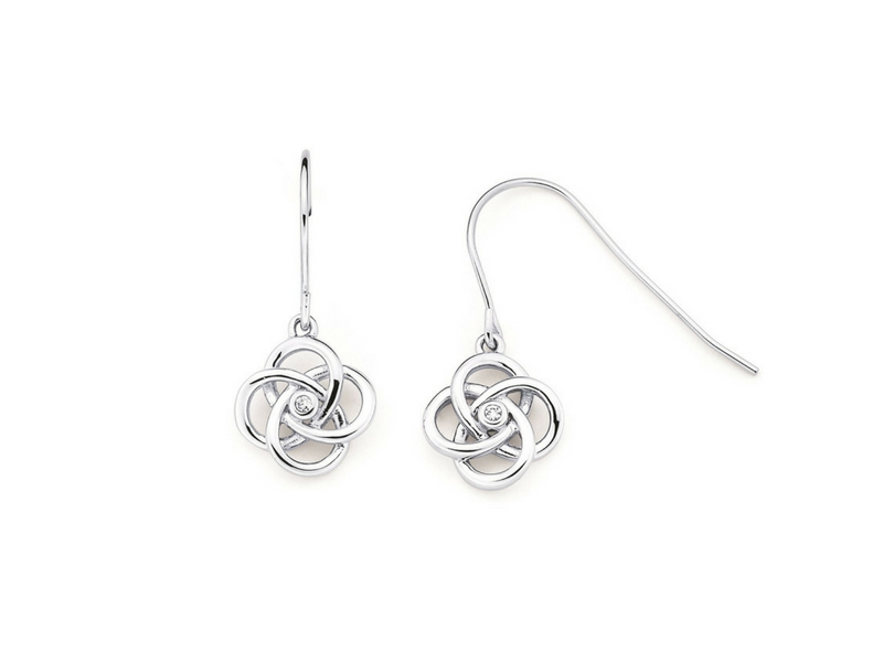 Sterling Silver Jewelry by Ostbye