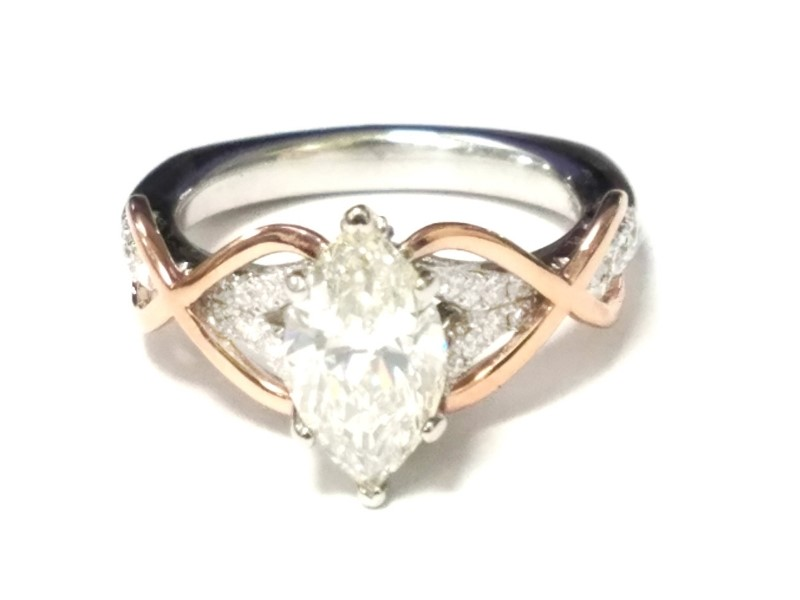 Engagement Ring by Chatham